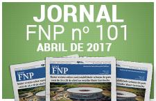 Jornal 101 - Abril de 2017